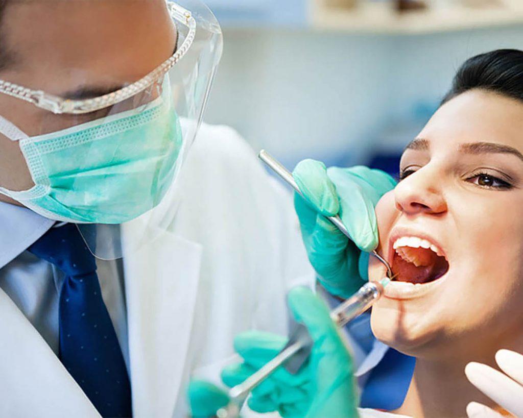 Tu primera consulta en el dentista